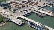 Intention to sell Marchwood Sea Mounting Centre remains