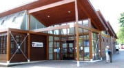 Hythe Library temporary closure