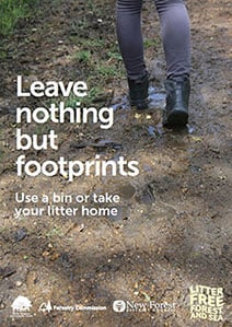 footprints-poster