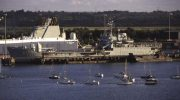 First 50 new jobs for Marchwood Military Port