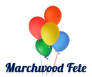 Marchwood Fete