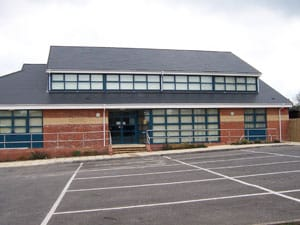 Hythe Community Centre