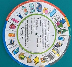 recycle-wheel